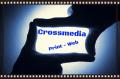 Crossmedia ... Die Verbindung von Print zum Web !
