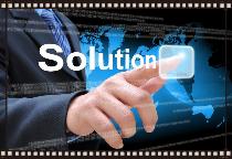 Software- und Datenbankentwicklungen für die Unternehmenskommunikation